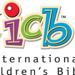 International Children's Bible {Review & Giveaway}