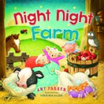 Night Night Farm {Book Review & Giveaway}
