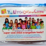 Let The Little Children Come Bible Tracts {Product Review}