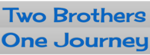 Two Brothers One Journey Top Kidmunicate Resource for 2017