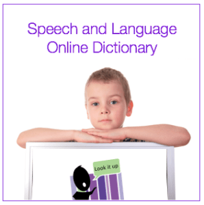 Speech_Language_Pathology_Dictionary