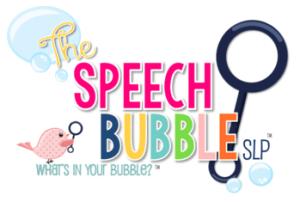 The Speech Bubble Top Kidmunicate Blog for 2017