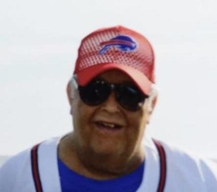 My Story – Larry Bartos