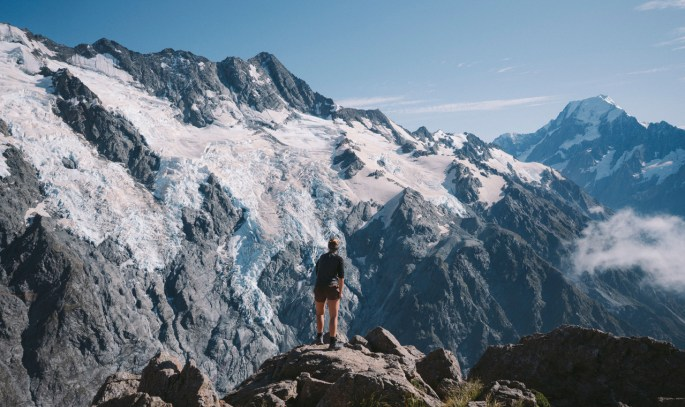 Summit Challenge photo credit Marco de Kretser 2