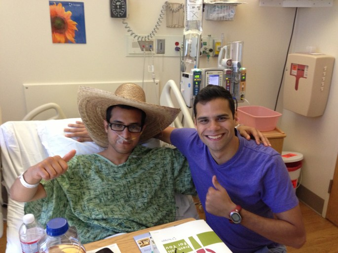 Kidney Donation 08-20-2013 07