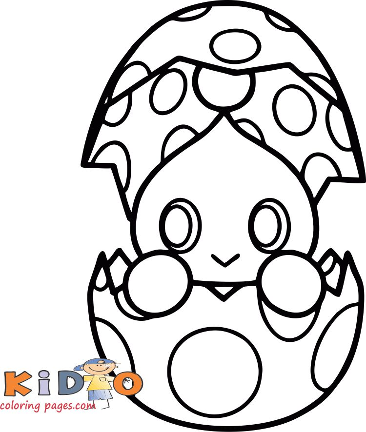 chao baby sonic coloring in pages kids printable free