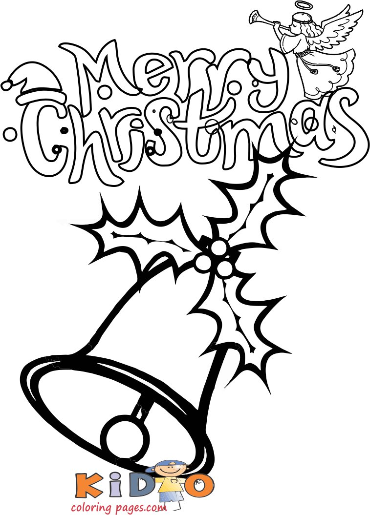 Christmas-Bells-Coloring-Sheets