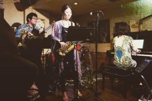 「Jazz & Latin Music Night」 @ 吉祥寺Strings