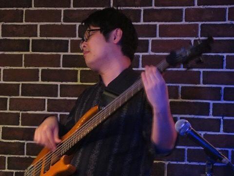 "2019/11/15″Jazz&Blues Session Night"""