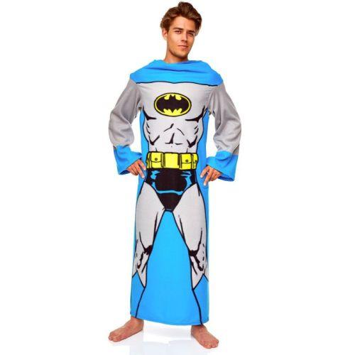 Manta Polar Batman