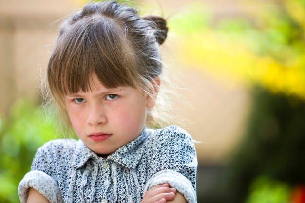7 τρόποι για να μην κακομάθετε τα παιδιά σας