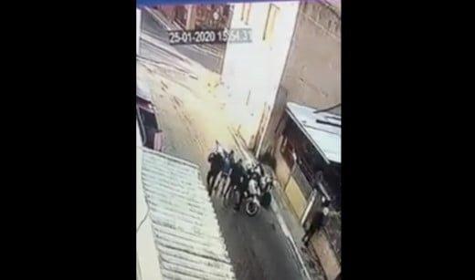 Αστυνομικός χτύπησε παιδί στο Μενίδι: Σάλος μετά το βίντεο – ΕΔΕ από την ΕΛ.ΑΣ