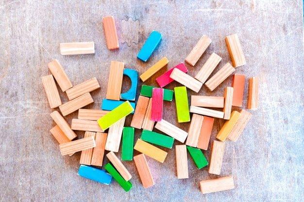 6 δημιουργικές δραστηριότητες για τα σχήματα