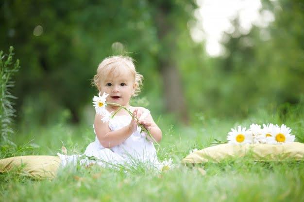 6 λόγοι για τους οποίους τα μωρά του Μαρτίου είναι ιδιαίτερα (σύμφωνα με την επιστήμη)