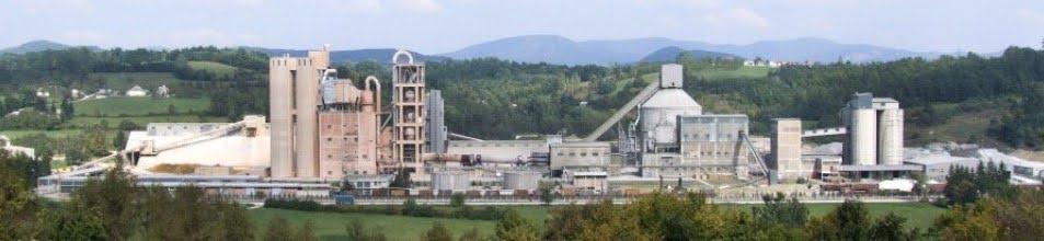 Φαινολογικός κήπος στη τσιμεντοβιομηχανία ΤΙΤΑΝ