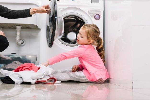 Με αυτό τον τρόπο σίγουρα τα παιδιά θα ξεκινήσουν τις δουλειές του σπιτιού