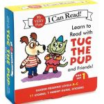 Early reader books for kids