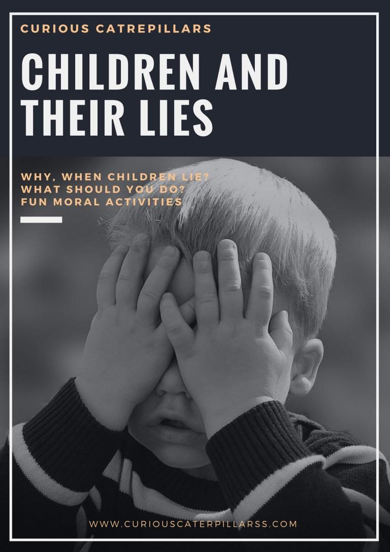 children lies