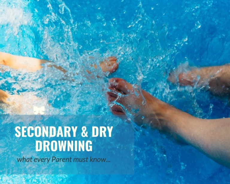 what parents should know about drowning