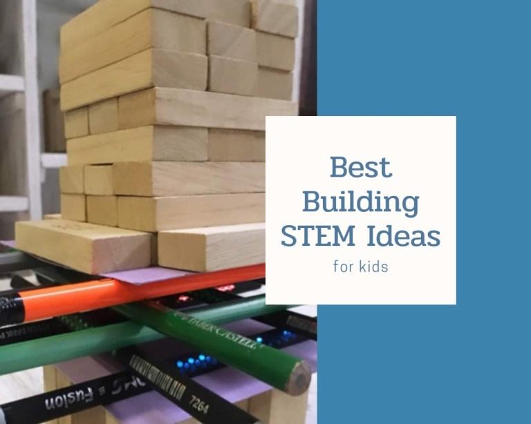 STEM Activities for kids13
