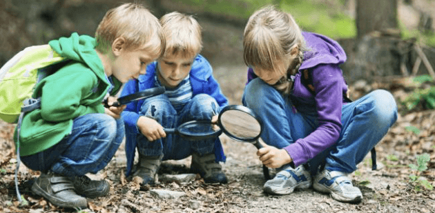 Early STEM for kids