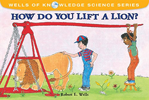 Engineering books for kids