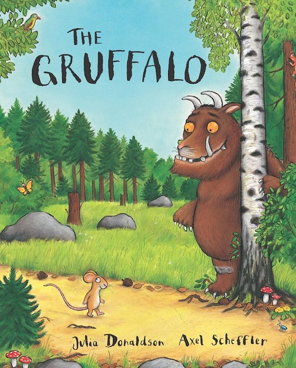 Books to teach Problem Solving to Kids