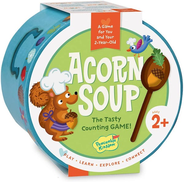 board game for toddlers