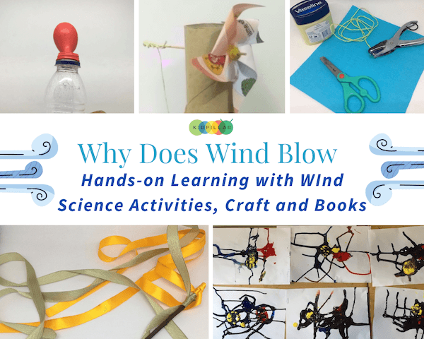 air wind for kids
