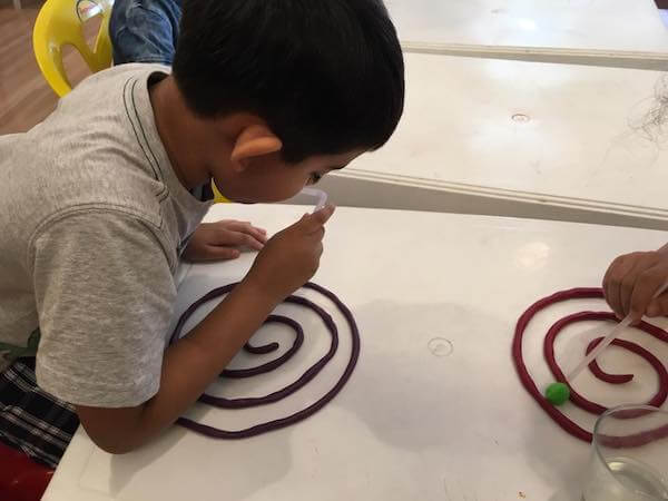 air wind activities for kids