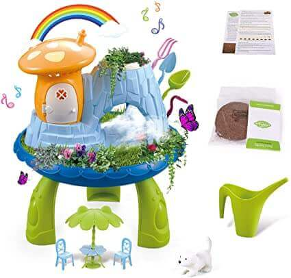 Fairy Garden Kits for kids