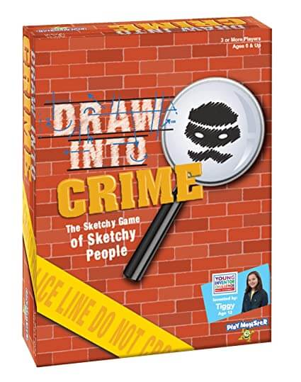 Detective games for kids