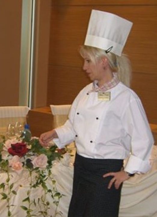 шеф готвач