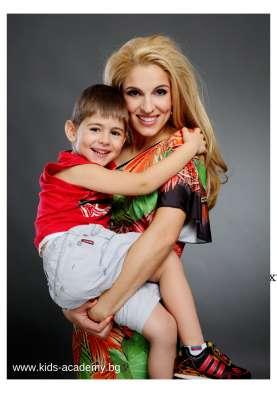 Знаете ли защо е важно да прегръщаме децата си?