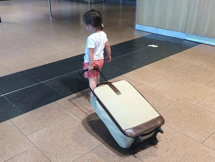 С деца на път – кошмар или забавно приключение?