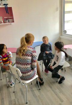 9 вълшебни израза, които улесняват възпитанието на децата