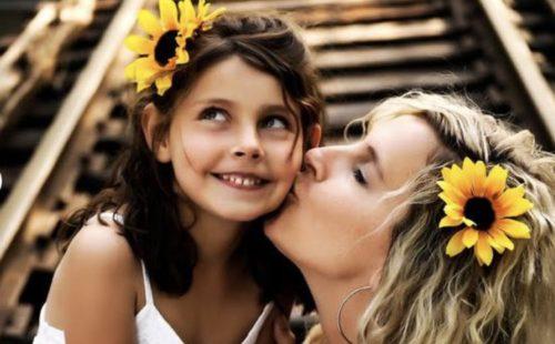 10 неща, които дъщеря Ви трябва да знае, преди да е навършила 10