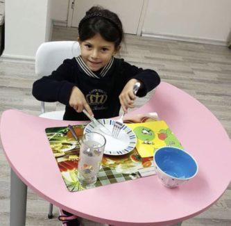 Добри обноски и парти етикет – практически уроци за деца и родители на 22 февруари,10 март и 22 март