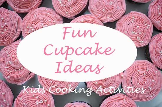 Fun Cupcake Ideas