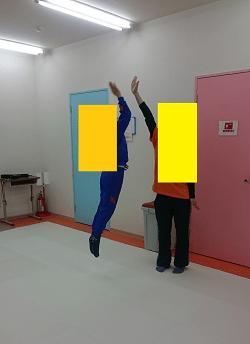 【キッズまゆ】 ジャンプ力 【運動】