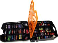 Hot Wheels 100 large Car Case