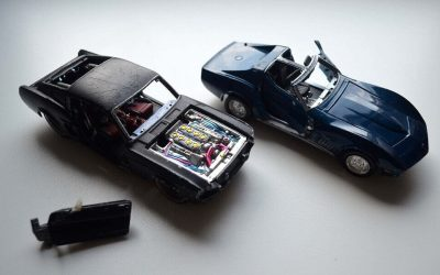 Best 1:24 Scale Diecast Cars