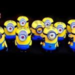10 Minions Surprises Eggs Zootopia Toys Paw Patrol Thomas & Friends Charlie Brown Mike Wazowski Toys