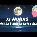 ❤ 12h ❤ Lullabies for Babies to go to Sleep ♫ Baby songs ♫ Music for Toddlers