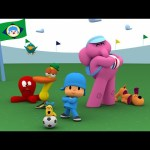 2014 Pocoyo World Cup: Let's play!