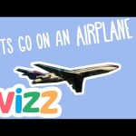 Air travel for Kids