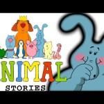Aniamal Stories – Edwina The Aardvark