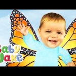 Baby Jake – Magic Butterfly