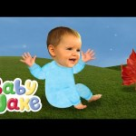 Baby Jake – The Dancing Leaf
