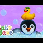 Baby Jake – The Rubber Duck